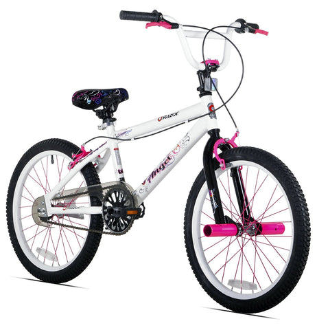GS3000012-Razor Angel Girls' Bike