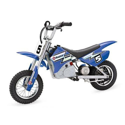 GS3000021-Razor MX350 Dirt Rocket Electric Motocross Bike