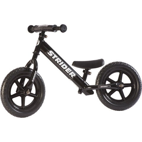 GS3000024-Strider - 12 Sport Balance Bike, Ages 18 Months to 5 Years