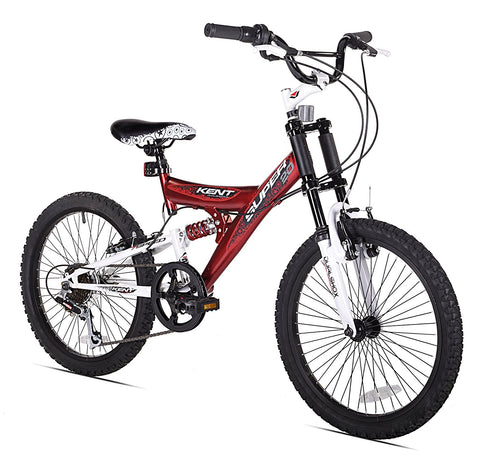 GS3000028-Kent Super 20 Boys Bike, 20-Inch