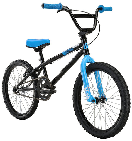 GS3000030-Diamondback Bicycles Youth Nitrus BMX Bike, Gloss Black