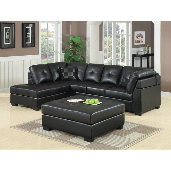Coaster Darie Casual Sectional Collection-Coaster-Sleeping Giant