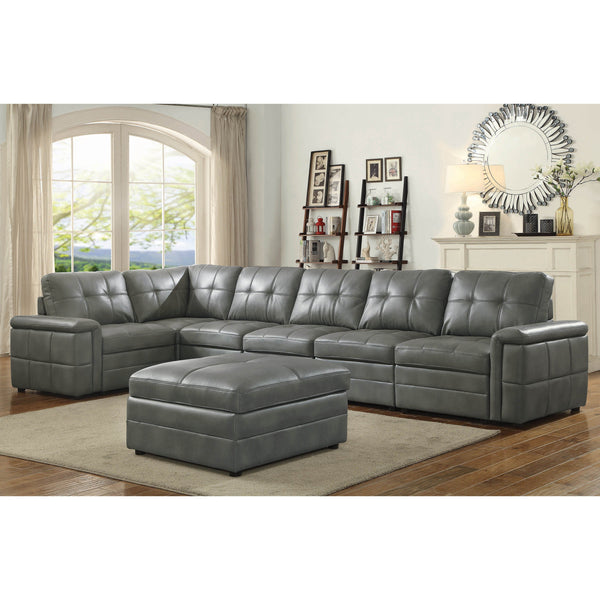 Coaster Ellington Transitional Grey Collection-Coaster-Sleeping Giant