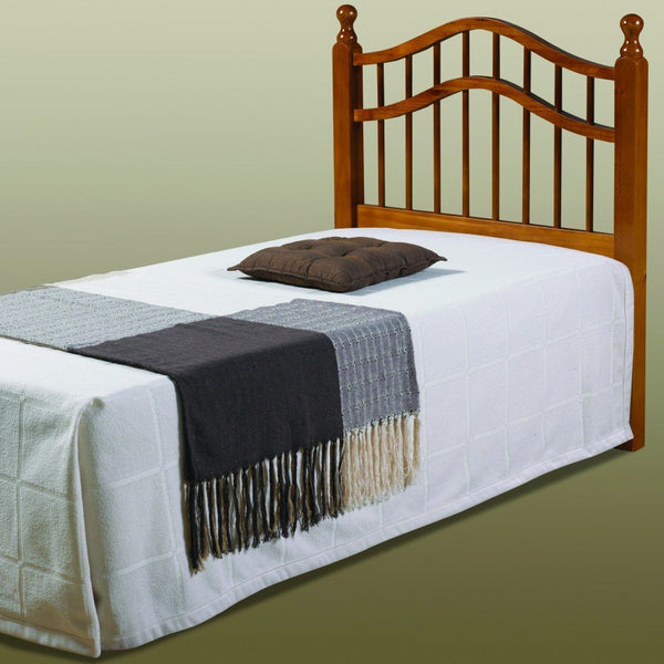 Donco Double Rail Headboard-Donco-Sleeping Giant