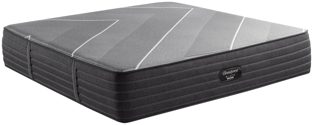 Beautyrest Black X-Class™ Hybrid Plush-Simmons-Sleeping Giant