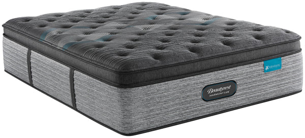 Beautyrest Harmony Lux™ Diamond Ultra Plush Pillow Top-Simmons-Sleeping Giant