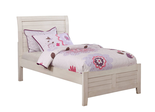 Furniture of America Brogan Collection Antique White-Furniture of America-Sleeping Giant