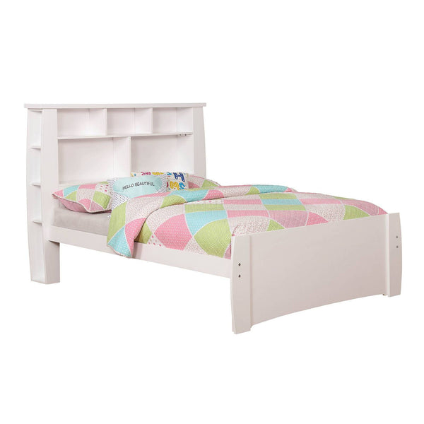 Furniture of America Marlee Collection in White-Furniture of America-Sleeping Giant
