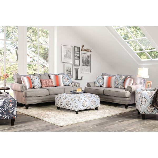 Furniture of America Tallulah Collection-Furniture of America-Sleeping Giant