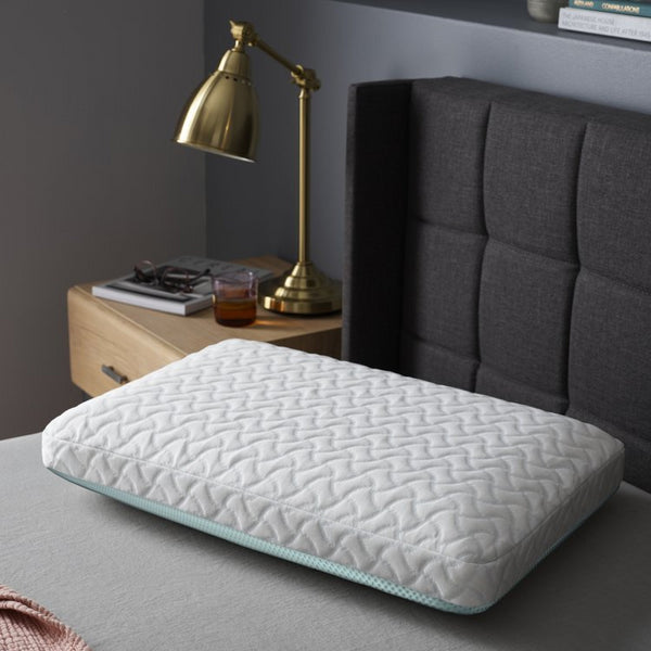 TEMPUR-Adapt Cloud + Cooling Pillow-Tempur-Pedic-Sleeping Giant