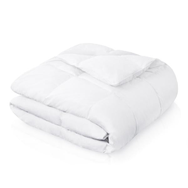 Malouf Down Blend Comforter-Malouf-Sleeping Giant