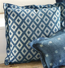 Mud Pie Bungalow Pillows-MUD PIE-Sleeping Giant