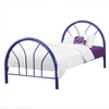 Donco Twin Hoop Bed-Donco-Sleeping Giant