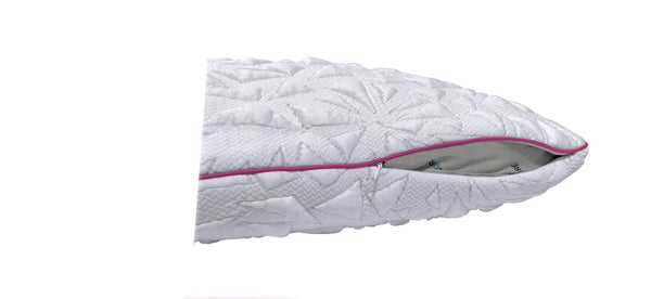 Bedgear Storm 0.0 Pillow-Bedgear-Sleeping Giant