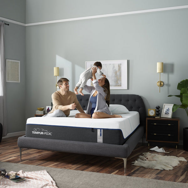 TEMPUR-LuxeAdapt® Soft-Tempur-Pedic-Sleeping Giant