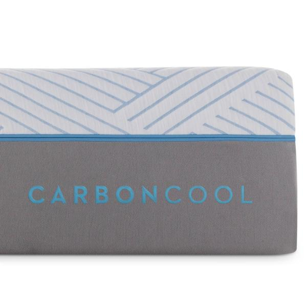 "Malouf Wellsville 14"" CarbonCool® Mattress-Malouf-Sleeping Giant"