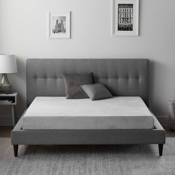 "Malouf Weekender 6"" Gel Memory Foam Mattress-Malouf-Sleeping Giant"