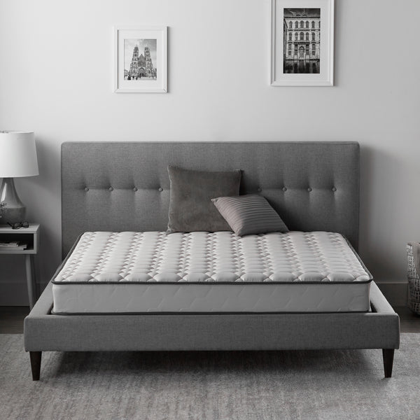 "Malouf Weekender 7"" Innerspring Mattress-Malouf-Sleeping Giant"