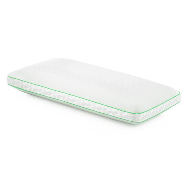 Malouf Zoned Dough® + Peppermint Pillow-Malouf-Sleeping Giant