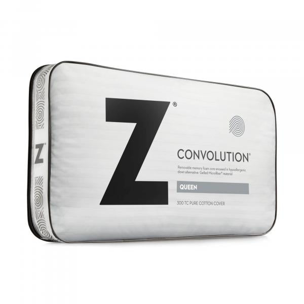 Malouf Convolution® Pillow-Malouf-Sleeping Giant
