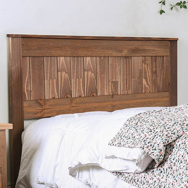 Furniture of America Ila Headboard-Furniture of America-Sleeping Giant