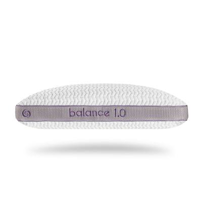 Bedgear Balance 1.0 Pillow-Bedgear-Sleeping Giant