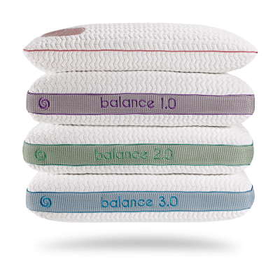 Bedgear Balance 3.0 Pillow-Bedgear-Sleeping Giant