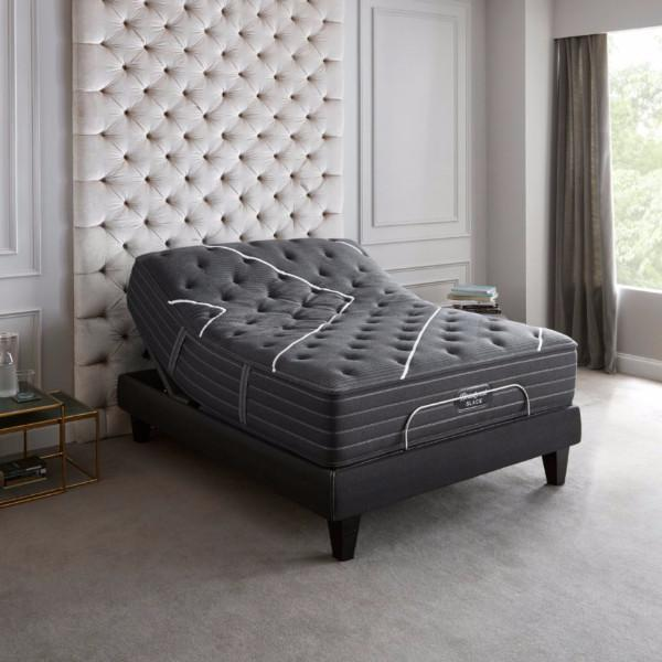 Beautyrest Black Luxury Powerbase-Simmons-Sleeping Giant