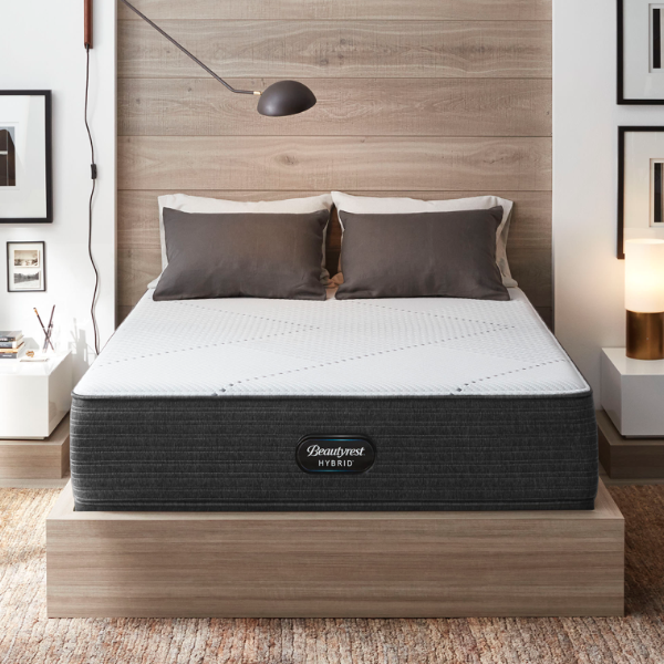 Beautyrest Hybrid BRX1000-IP™ Medium-Simmons-Sleeping Giant
