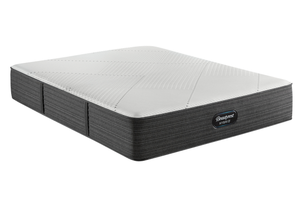 Beautyrest Hybrid BRX1000-IP™ Plush-Simmons-Sleeping Giant