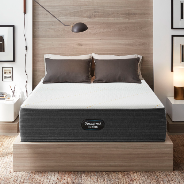 Beautyrest Hybrid BRX3000-IM™ Ultra Plush-Simmons-Sleeping Giant