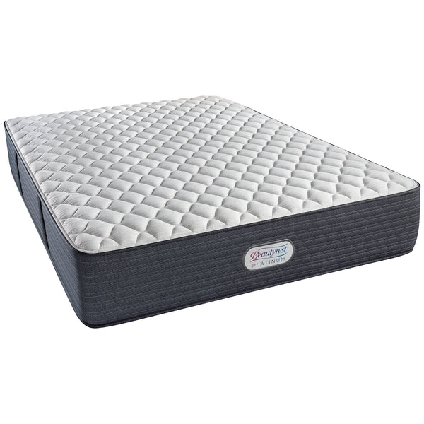 Beautyrest Platinum Belmont Avenue Extra Firm-Simmons-Sleeping Giant