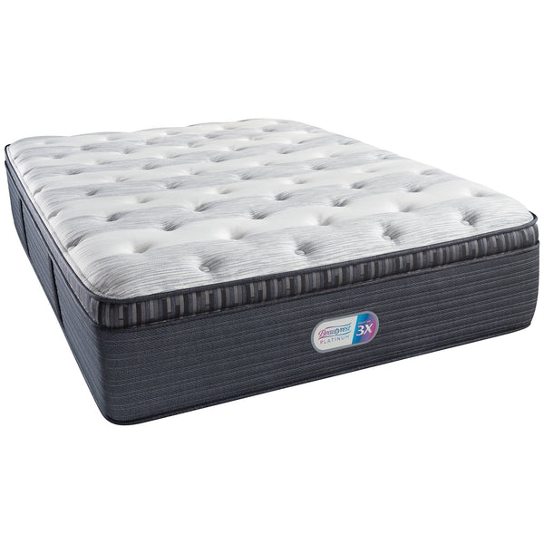 Beautyrest Platinum Gladstone Peak Luxury Firm Pillow Top-Simmons-Sleeping Giant