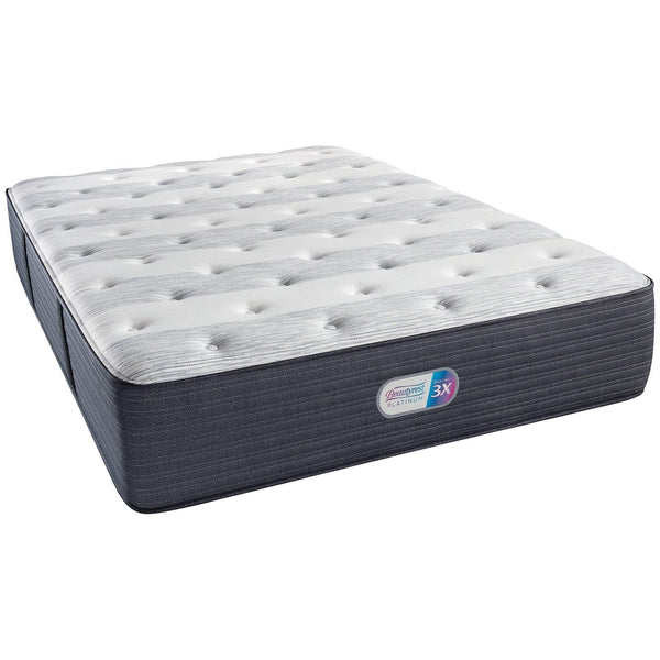 Beautyrest Platinum Gladstone Peak Luxury Firm-Simmons-Sleeping Giant