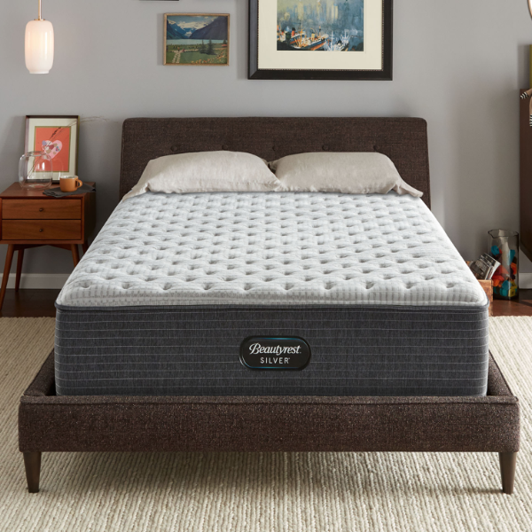 Beautyrest Silver BRS900-C™ Extra Firm-Simmons-Sleeping Giant