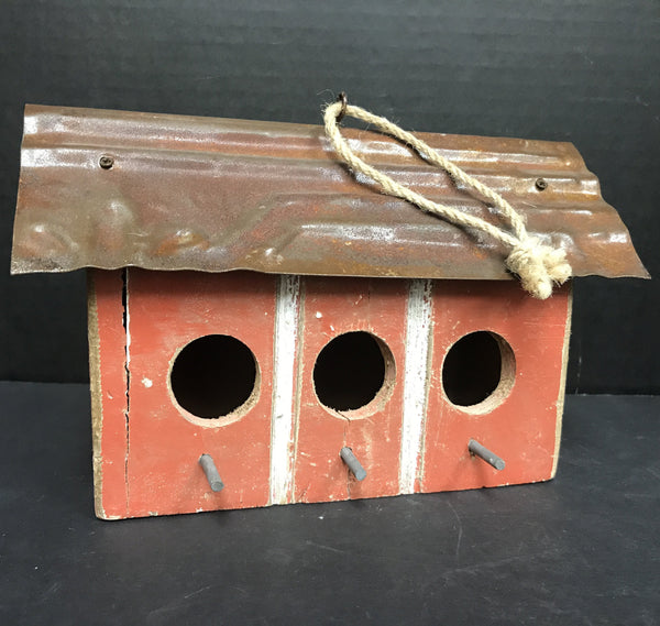 Coop Bird House-COOP-Sleeping Giant