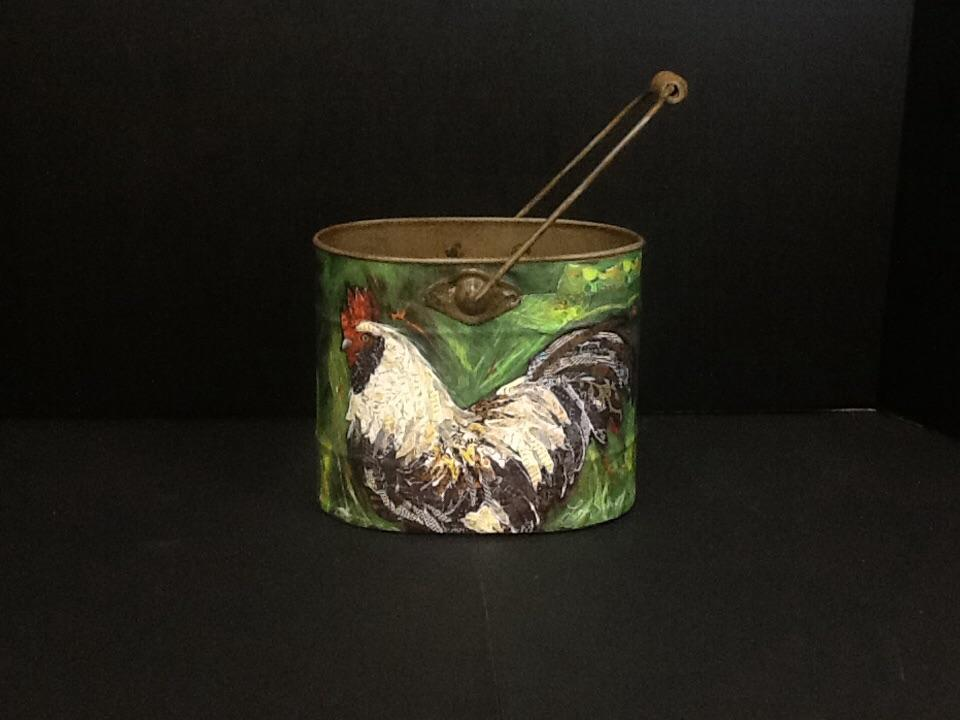 COOP Chicken Can with Handle-COOP-Sleeping Giant