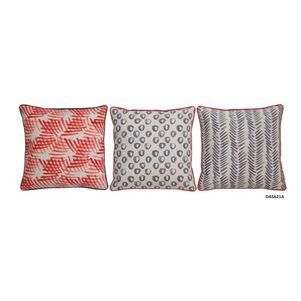 Coop Cotton/Linen Pillow-COOP-Sleeping Giant
