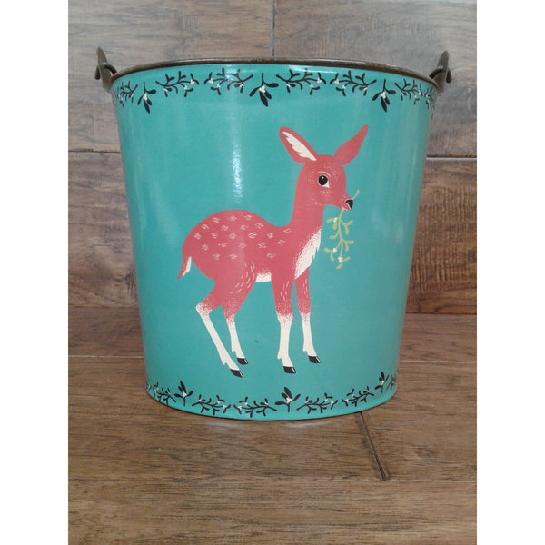 COOP Deer Bucket-COOP-Sleeping Giant