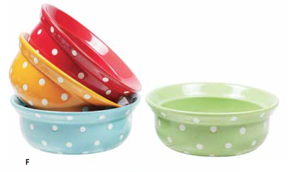 COOP Polka Dot Bowl-COOP-Sleeping Giant