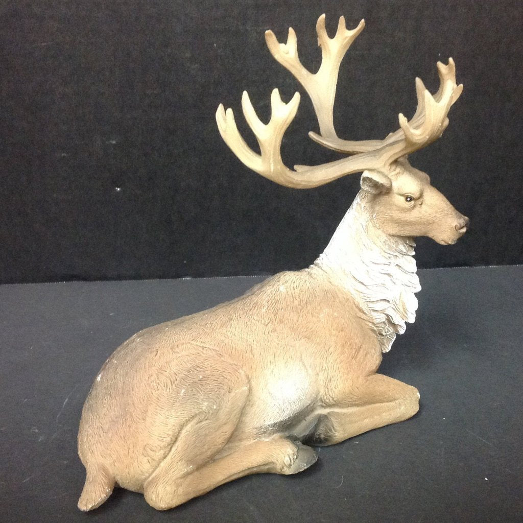 COOP Resin Reindeer Laying Down-COOP-Sleeping Giant