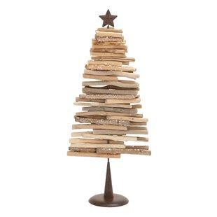 Metal Christmas Tree.Coop Wood Christmas Tree