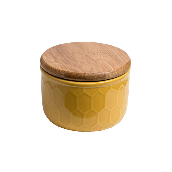 COOP Yellow Canister-COOP-Sleeping Giant
