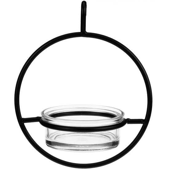 "Couronne Co. 7"" Hanging Sphere Bird Feeder Basic-Couronne Co.-Sleeping Giant"