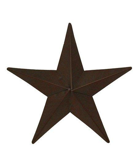 Deleon Metal Star Brown-DeLeon-Sleeping Giant