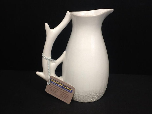 DeLeon White Antler Pitcher-DeLeon-Sleeping Giant