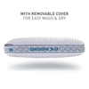 Bedgear Gemini 2.0 Pillow-Bedgear-Sleeping Giant