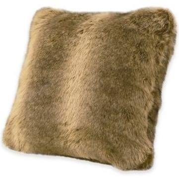 Hiend Faux Fur Pillow-Hiend-Sleeping Giant