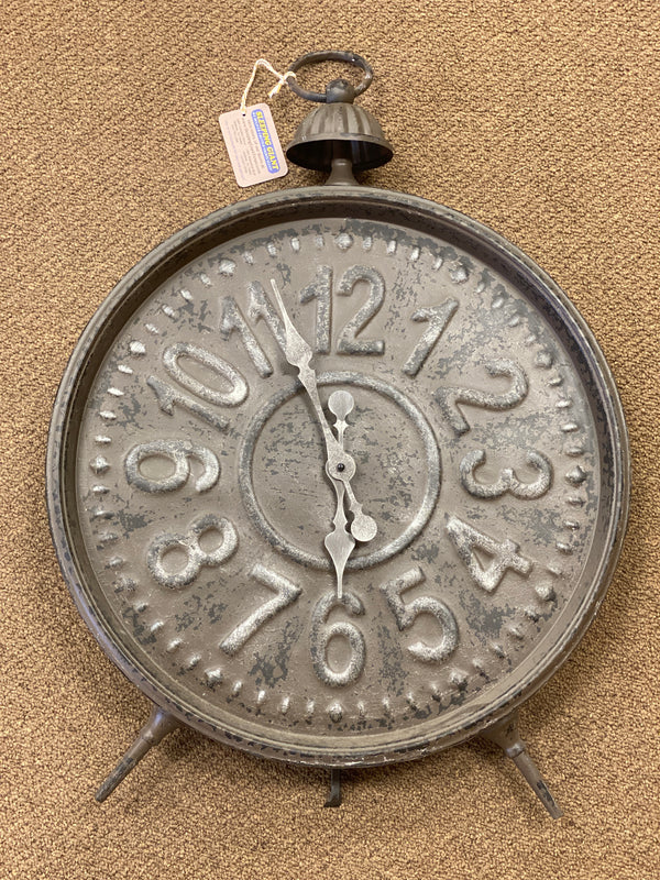 Parkhill Table Top Tin Clock-Parkhill-Sleeping Giant