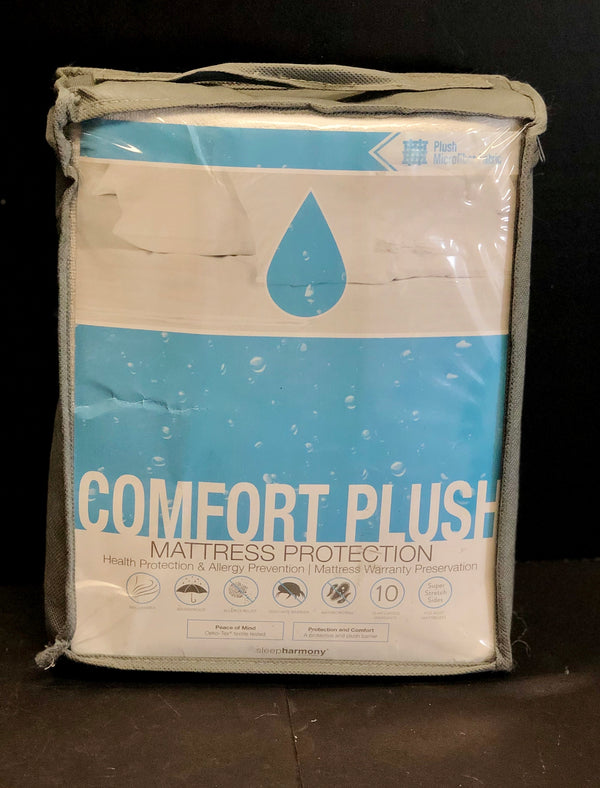 Glideaway Comfort Plush Mattress Protector-Glideaway-Sleeping Giant